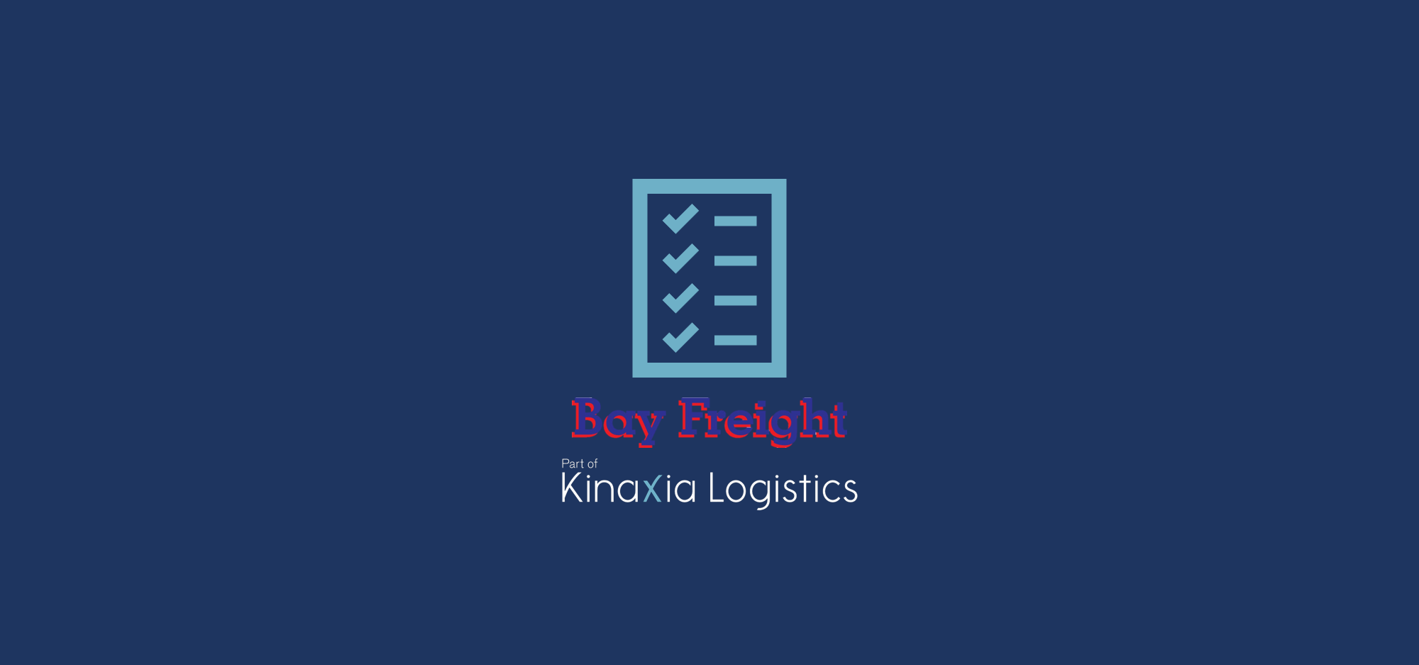 Bay Freight receive glowing feedback from Brother UK