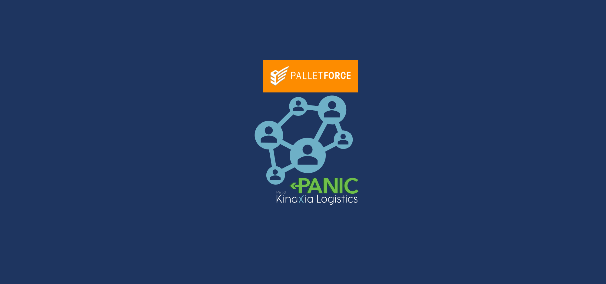 Panic Transport joins the Palletforce Network