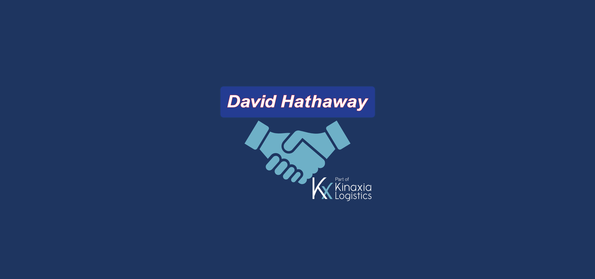 Kinaxia Logistics acquires David Hathaway Transport Ltd