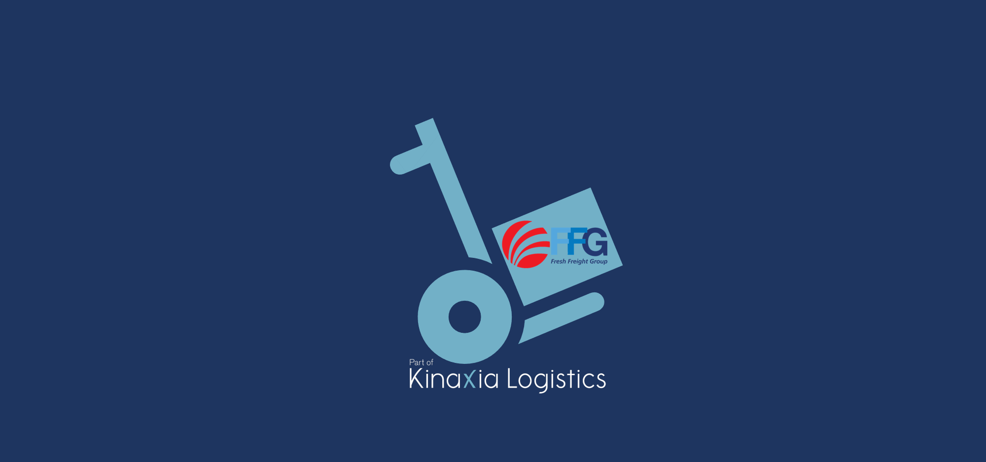 Freight Forwarding & Pallet Network Specialists