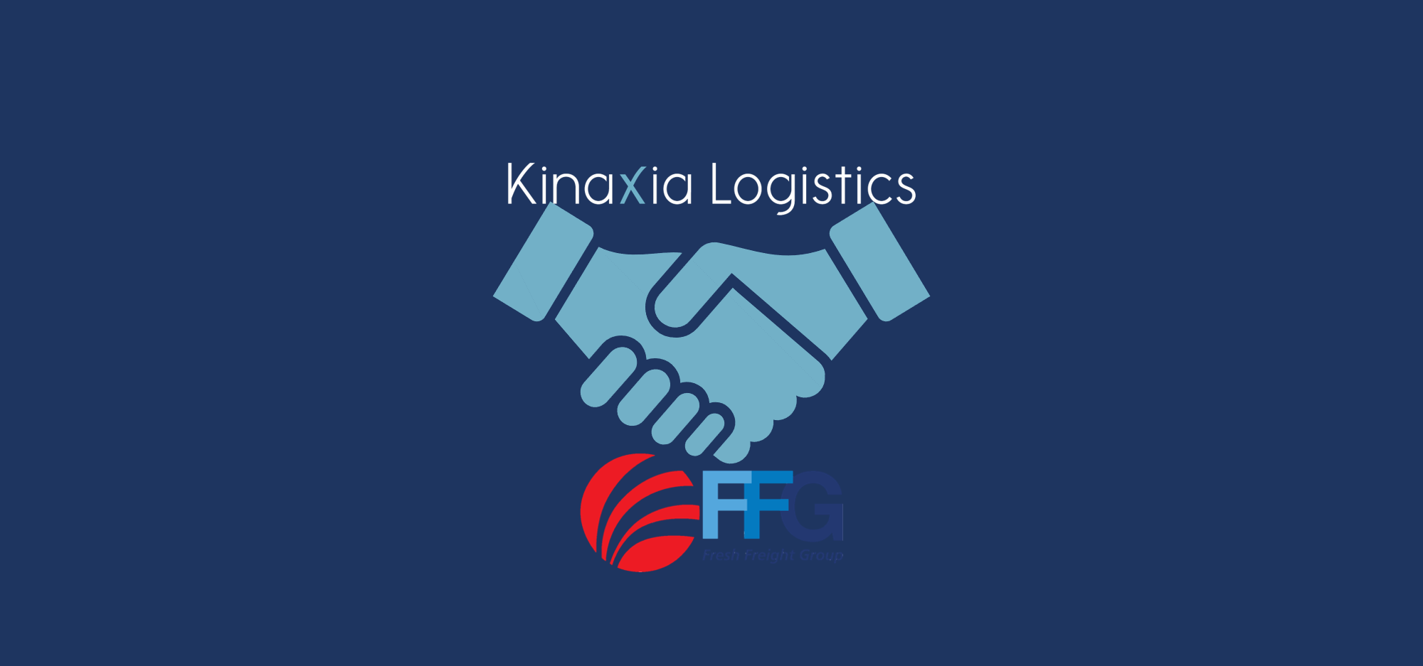 Kinaxia Logistics Acquire Fresh Freight Group