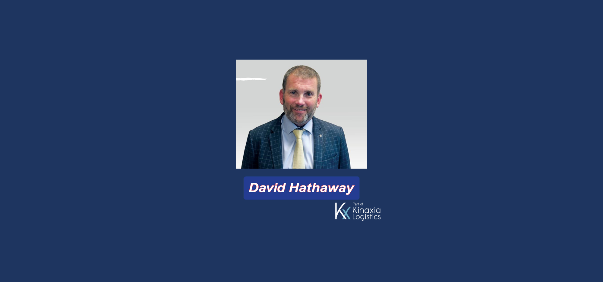 Q&A with David Hathaway's Managing Director